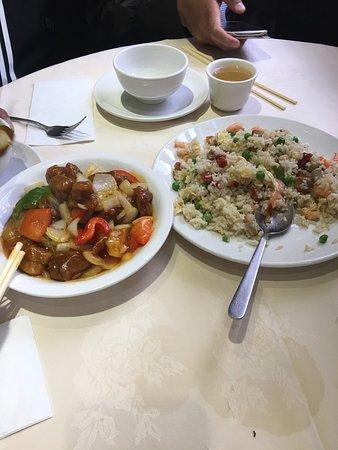 Restaurants oversea chinese restaurant in city of london for Asian cuisine london