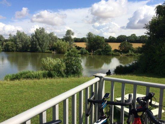 Clavering, UK: photo0.jpg