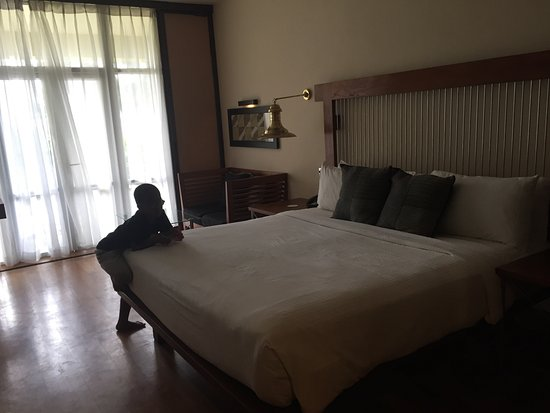 Heritance Ahungalla: Deluxe Room (Old Wing)