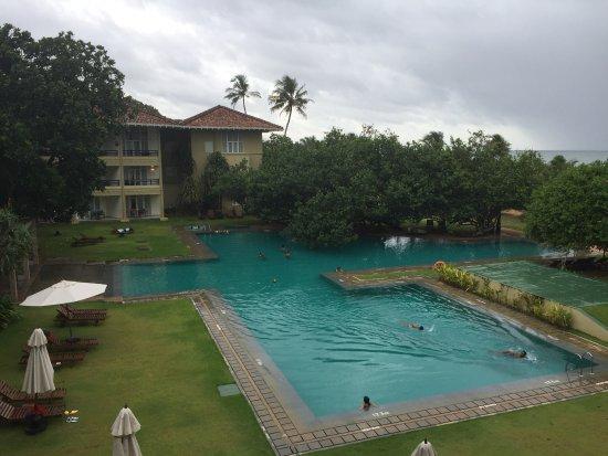 Heritance Ahungalla: Green Pool
