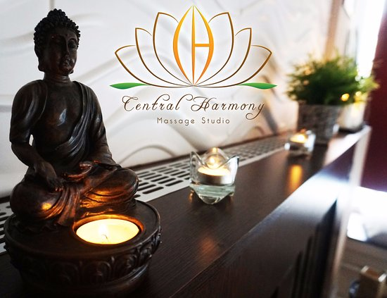 Central Harmony Massage Studio