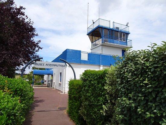 La-Baule-Escoublac, France: tour de contrôle