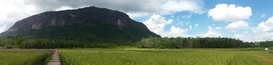 Sintang, Indonesië: Bukit Kelam