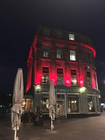The Rutland Hotel : photo0.jpg