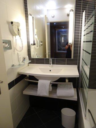 Hotel Mercure Bordeaux Centre Gare Saint Jean Photo