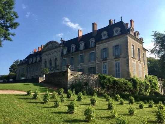 Abbaye De La Ferte