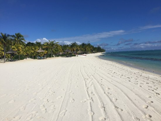 Foto Dinarobin Beachcomber Golf Resort & Spa