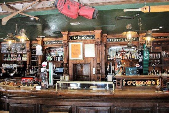 imagen O´Connors Irish Pub en Vitoria-Gasteiz