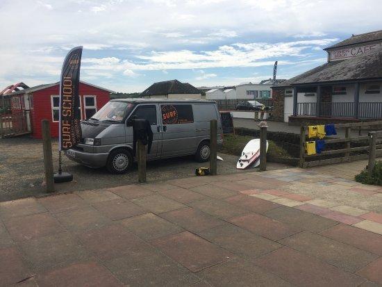 Bude, UK: MLH Surf Coaching