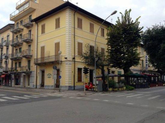 Hotel Villa Grazia Viareggio