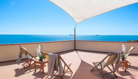 Hotel Rex Livorno Reviews