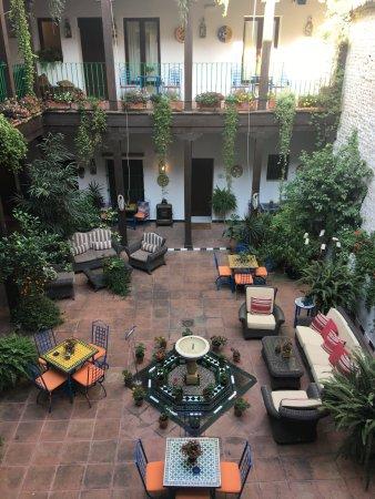 摩爾國王精品酒店照片