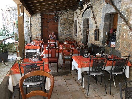 Baume-les-Dames, Frankrike: photo1.jpg
