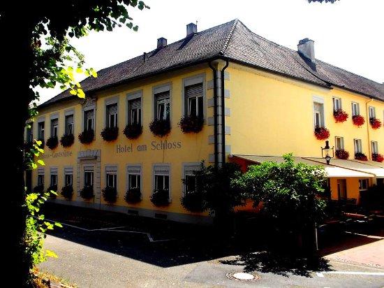 Cafe Am Schloss Rastatt