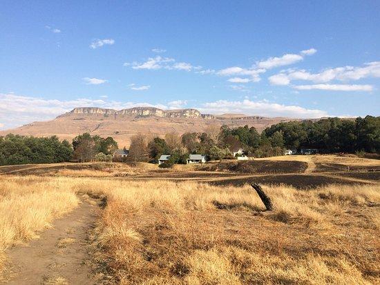 Cleopatra Mountain Farmhouse: photo5.jpg