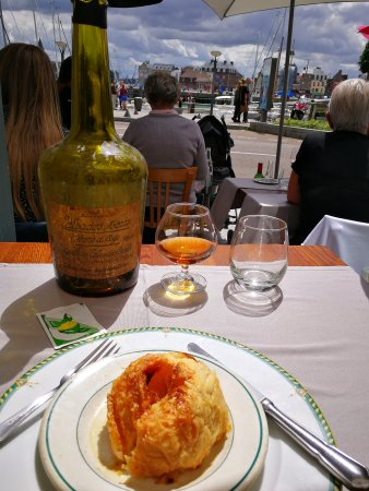 Restaurant du port dieppe restaurantbeoordelingen - Restaurant seine port ...
