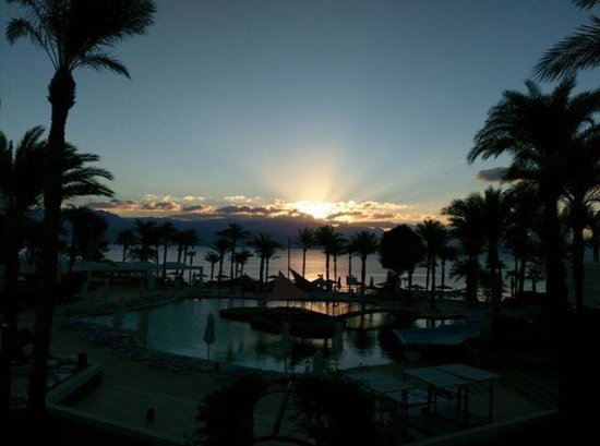 Taba Hotel and Nelson Village Foto