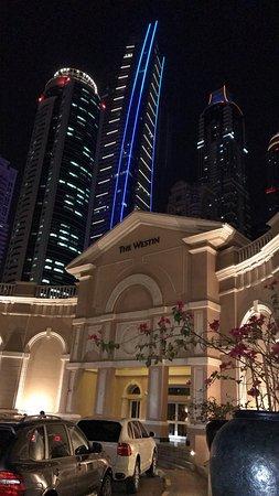 The Westin Dubai Mina Seyahi Beach Resort & Marina: photo3.jpg