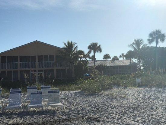Silver Sands Gulf Beach Resort: photo2.jpg