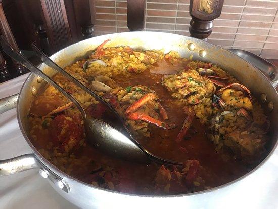 Restaurante San Miguel: photo0.jpg