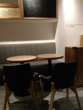 Remarkable Louisa Coffee Beitou Branch Restaurant Reviews Photos Andrewgaddart Wooden Chair Designs For Living Room Andrewgaddartcom