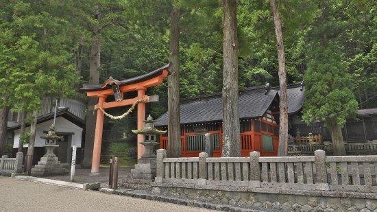 Shizume Shrine