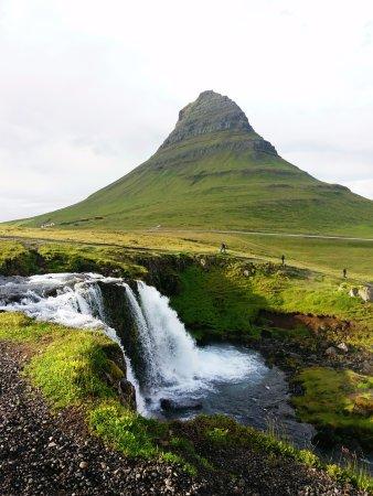 Grundarfjorour, Iceland: Kirkjufell