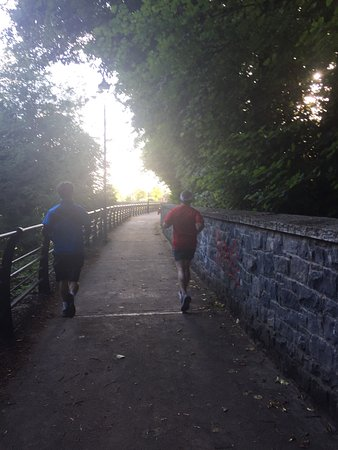 Sight Jogging Dublin - Tours - 2019 All You Need to Know