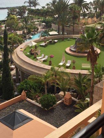 IBEROSTAR Grand Hotel El Mirador: Отель супер  четвёртый раз отдыхаем в иберостар всё на высшем уровне кухня,персонал,отель,бассей