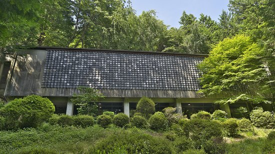 Kiso Fukushima Folk Museum