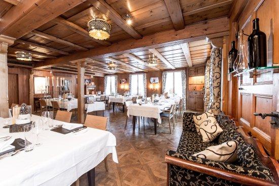 Schangnau, Sveits: Bedlisaal
