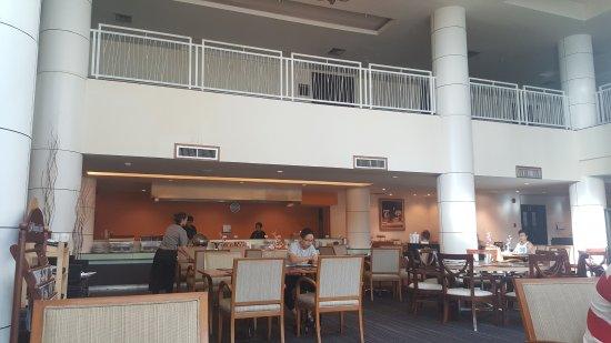 Racha Thewa, Tailandia: Miracle Suvarnabhumi Airport Hotel