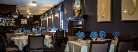 Engleside Inn: Casual Dining Serving Fresh Seafood, Steaks and Sushi