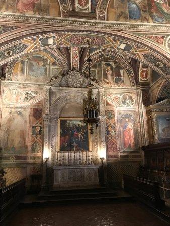 Palazzo Pubblico and Museo Civico: Nice