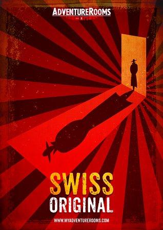 Middletown, CT: Swiss Original - Assignment 1