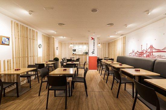 Marmara logro o fotos n mero de tel fono y restaurante - Bed and breakfast logrono ...