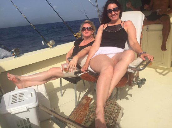 Cabarete, جمهورية الدومينيكان: fishing tour