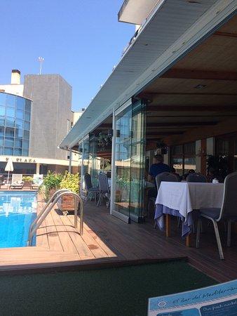 Best Western Hotel Mediterraneo Picture Of Best Western Hotel