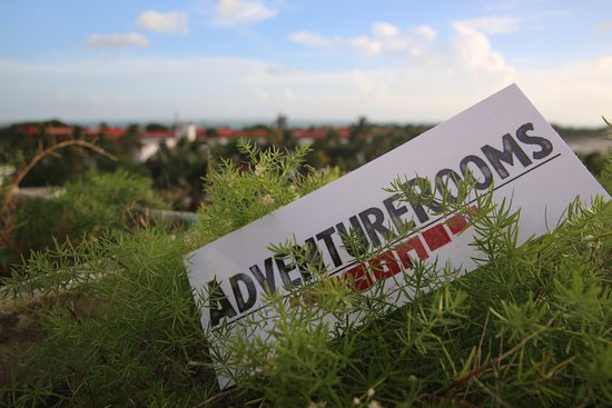 Middletown, CT: Adventure Rooms in Varadero Cuba