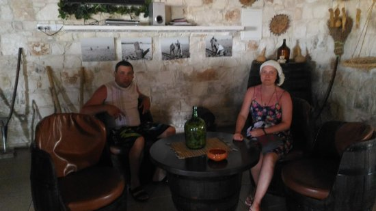 Sterna Winery Kathikas Cyprus Top Tips Before You Go