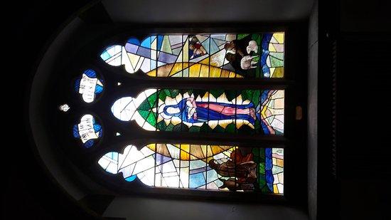 Кайрфилли, UK: St Martin's Church