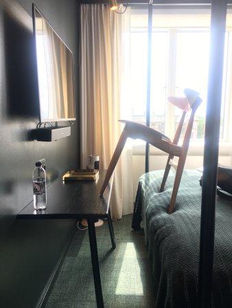 hotel danmark københavn