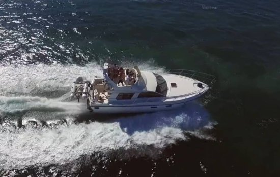 Saltwater Boat Hire