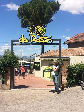 Tavullia, Italy: photo0.jpg