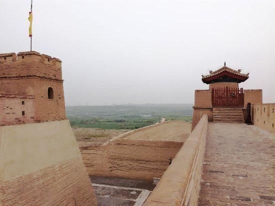 Jiayuguan Fortress: IMG-20170722-WA0038_large.jpg