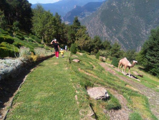 Jardines Contemporaneos de Juberri