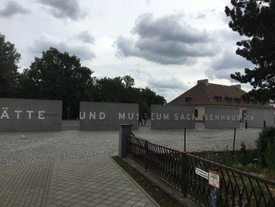 Sachsenhausen Concentration Camp: photo0.jpg