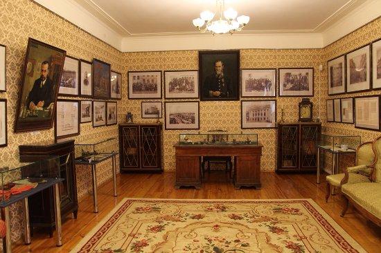 The Museum of Rostov Merchants