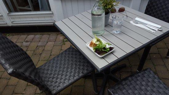 Skanor, Swedia: 20170722_124459_large.jpg