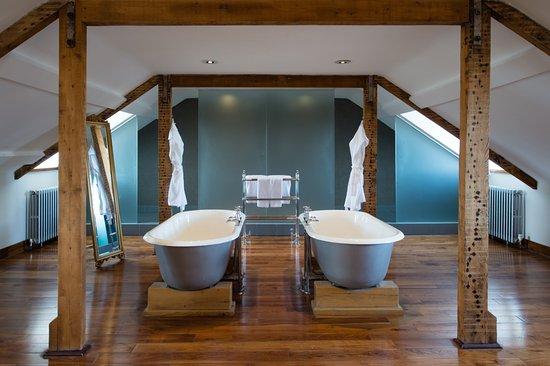 Hotel Du Vin Harrogate Reviews